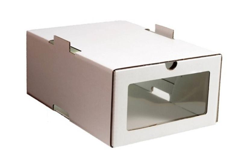 Tienda de cajas de zapatos para ordenar el calzado - Cajas transparentes para zapatos ...