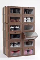 Zapatero modular, ampliable y compacto